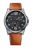 WATCH TOMMY LEATHER MAN 1516 Tommy Hilfiger 1791004