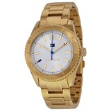 WATCH TOMMY HILFIGER GOLD 1781268
