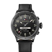 WATCH TOMMY HILFIGER 1791301