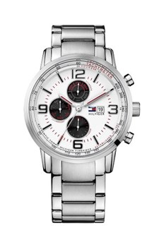 WATCH TOMMY HILFIGER 1710338