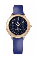 Reloj Tommy Hilfiger azul mujer 11863 1781860