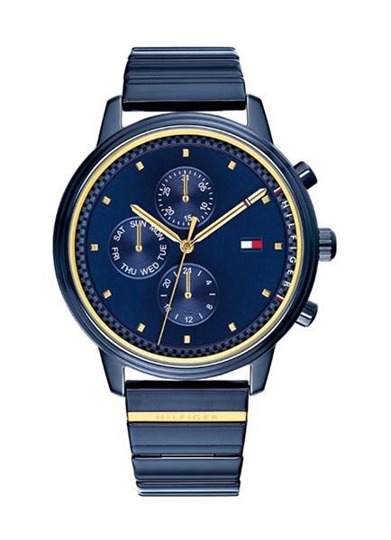 Reloj Tommy Hilfiger azul mujer 11876 1781893