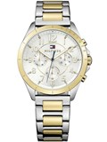 WATCH TOMMY HILFIGER BI-COLOR 1781607