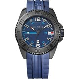 WATCH TOMMY HILFIGER 191040 1791040 MAN
