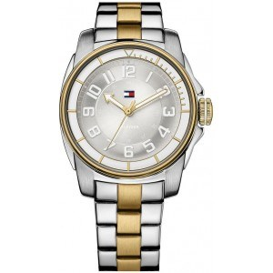 WATCH TOMMY HILFIGER WOMAN 1781228 Tommy Hilfiguer