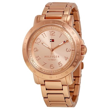 WATCH TOMMY HILFIGER WOMAN 1781396 Tommy Hilfiguer