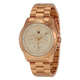 WATCH TOMMY HILFIGER WOMEN 1781584