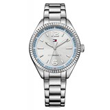 WATCH TOMMY HILFIGER WOMAN STEEL 1781519