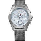 WATCH TOMMY HILFIGER WOMEN STEEL 1781846