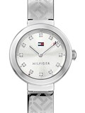 WATCH TOMMY HILFIGER WOMEN STEEL 1781714