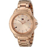 WATCH TOMMY HILFIGER WOMAN IP ROSE 1781414