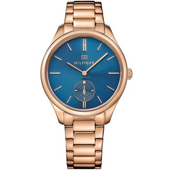 WATCH TOMMY HILFIGER WOMAN IP ROSE 1781579