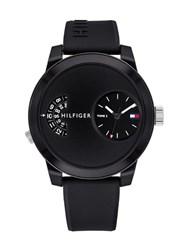 Reloj Tommy Hilfiger negro 11866 1791555