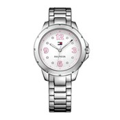 MONTRE TOMMY HILFIGER FILLE COMMUNION 1781632