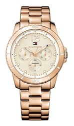 Reloj Tommy Hilfiger rosado mujer 1781584 2243