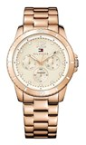 WATCH TOMMY HILFIGER PINK WOMEN 1781584 2243