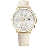 WATCH TOMMY WOMEN'S CHRONOGRAPH 1781790 TOMMY HILFIGER