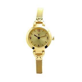 Reloj Tous Bohemi mini baño de oro 400350135 004260795-790