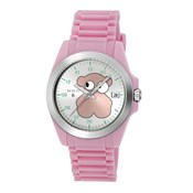 WATCH TOUS OF WOMAN IN PINK 600350205