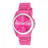 Reloj tous de señora caucho rosa 500350220