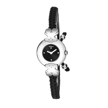 WATCH ALL THREE CHIC BLACK 300350395 Tous