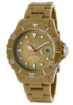 WATCH TOY WATCH FLUO GOLD ONLY TIME FL38GD