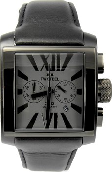 RELOJ TW STEEL 37MM CEO GOLIATH CRONO FULL BLACK CE3013