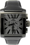 TW STEEL WATCH 37MM GOLIATH CHRONO FULL BLACK CE3013 CEO