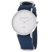 Reloj Unisex Devota y Lomba DL015N-01BL 8435334803751 Devota & Lomba