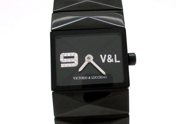 RELOJ V y L MUJER VL040203 V&L