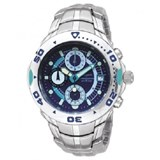 CERTAIN CAPRICE STEEL WATCH CHRONO  IA4-916-71 Vagary