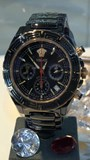 MONTRE VERSACE DV AUTOMATIQUE-CHRONOGRAPHE - 900923