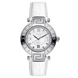 WATCH VERSACE WOMAN'S WHITE - STEEL