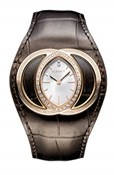 WATCH VERSACE WOMAN S LEATHER STRAP
