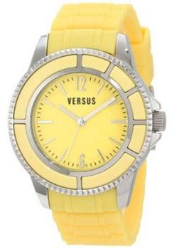 Reloj Versus amarillo 3C61300000