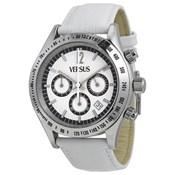 Par opposition avec la montre chronographe SGC010012 Versus
