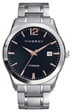 WATCH MEN VICAROY TITANIUM SUBMERSIBLE 47723-55 Viceroy