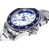 RELOJ VICEROY 432856-07 REAL MADRID