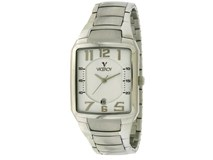 WATCH VICEROY STEEL 47237-05