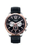 WATCH VICEROY STEEL IP TWO-TONE WITH CHRONO 401007-55