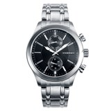 WATCH VICEROY STEEL MULTIFUNCTION 47847-05