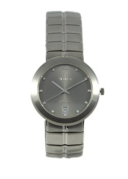WATCH VICEROY STEEL UNISEX 45075-18