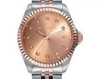 WATCH TWO-TONE VICEROY 432254-97