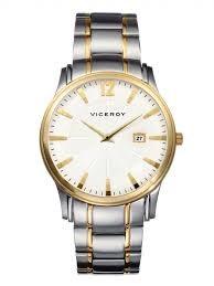 Reloj viceroy caballero     47785-25