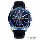 WATCH VICEROY MEN CHRONOGRAPH 432347-37