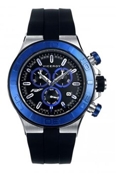 WATCH VICEROY COLLECTION FERNANDO ALONSO 47777-37