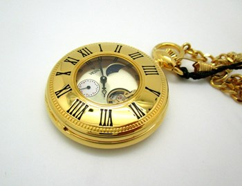 VICEROY OF 44039-02 POCKET WATCH