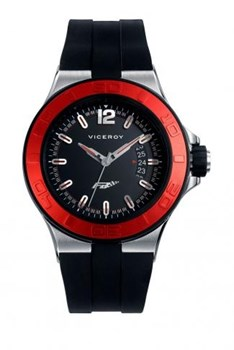 WATCH VICEROY FERNANDO ALONSO 47773-75