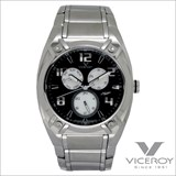 WATCH VICEROY FERNANDO ALONSO COLLECTION 47557-15