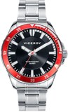 WATCH VICEROY MENS STEEL 432335-57